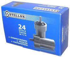 Упаковка запчастей Stellox